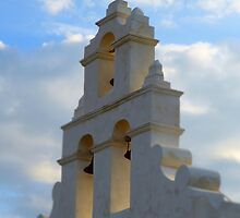 Mission San Juan by LeRoyM