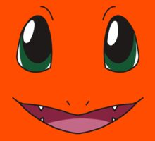 Charmander Face by Outbreak  DesignZ