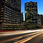 Cahill Expressway by Cameron B