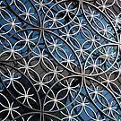 Interlocking Circles by John Dalkin