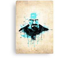 """[Im] [Da] [Dn] [Gr] ... """"I am the Danger"""" Canvas Print"""