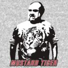 Mustard Tiger - Trailer Park Boys by derP