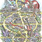 Superfest Hamilton by MacKaycartoons
