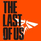 The Last Of Us Logo With Firefly by Nozixa