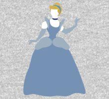 Cinderella from Cinderella Disney Kids Clothes