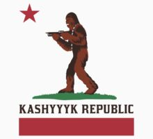 Kashyyyk Republic by SevenHundred