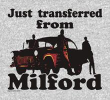 Transferred from Milford by kaptainmyke