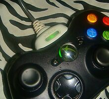 Xbox360 Controller - No Filter by ThatNerdChick