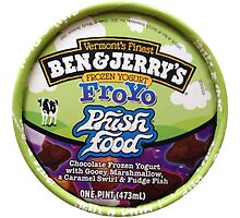 Phish Food - Guilty Pleasures by michaelwormwood
