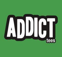 Addict Tees by AddictGraphics