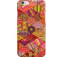 Indian Orgy iPhone Case/Skin