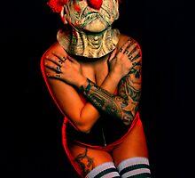 Send in the Clown by ApreelYank