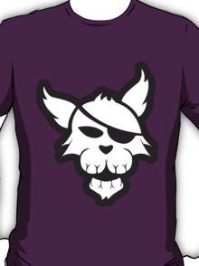 Beast Skull (Inverse) T-Shirt