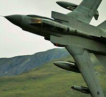 Tornado by Stephen Kane