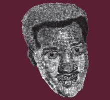 Otis Redding by verecorb3949