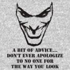 Joker by Smurflewis