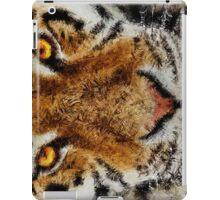 Animal Art - Tiger iPad Case/Skin
