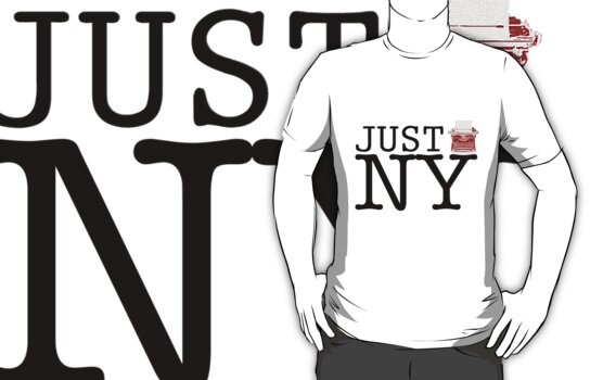 Just NY by piecesofrie