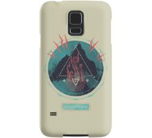 Mountain of Madness Samsung Galaxy Case/Skin