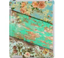 Rococo Style 3 iPad Case/Skin