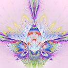 Tut66#19:  Rosy Dawn (G1450) by barrowda