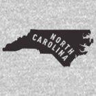 North Carolina - My home state by homestates