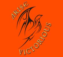 Arise Victorious by scatharis