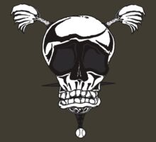 Baseball Skulls inc. Logo by Chefleclef