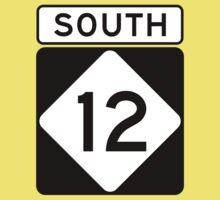NC 12 - SOUTH Kids Clothes