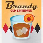 Brandy Old-Fashioned by frauholle