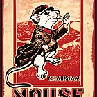 Chairman Mouse by billybot