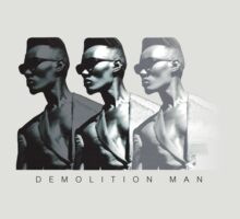 Demolition Man by RobC13