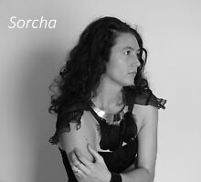 Fierce - adv by Sorcha Whitehorse ©