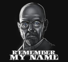 Remember My Name by odysseyroc