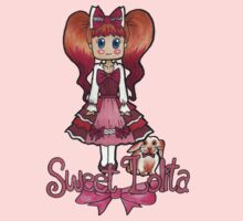 Sweet Lolita by riannajaye