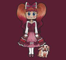 Sweet Lolita - No Text by riannajaye