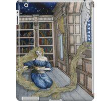 Rapunzel's Escape  iPad Case/Skin