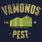 Pest Control by AtomicChild