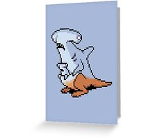 Parental Kangashark - Mother 3 Greeting Card