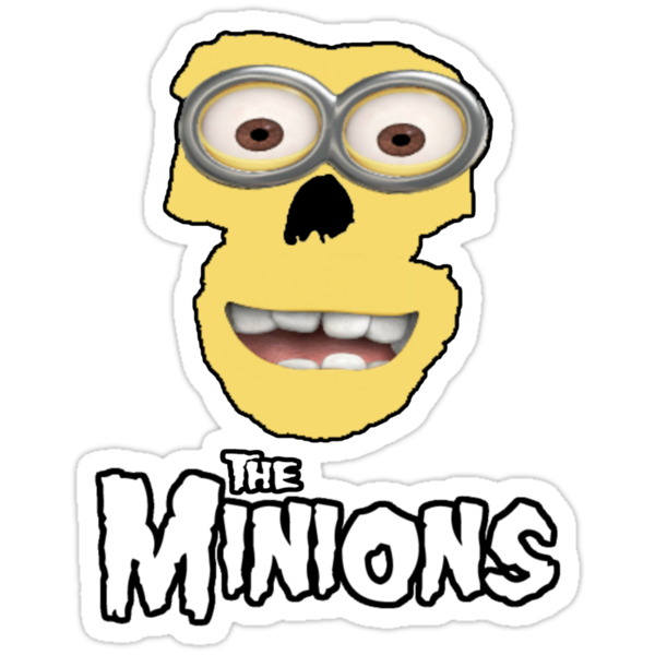 The Minions - Despicable Me / Misfits by TheFinalDonut