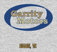 Garrity Motors - Friday Night Lights by hvalentine