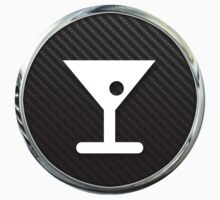 Cocktails Icon by SignShop