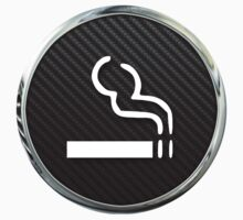 Smoking Icon by SignShop