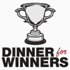Dinner for Winners by innercoma