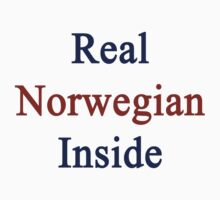 Real Norwegian Inside by supernova23