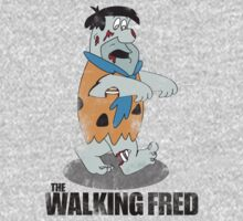 The Walking Fred by davidyarb