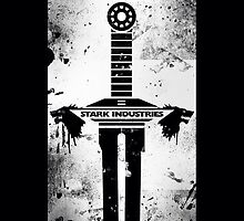 Stark Industries by wes151