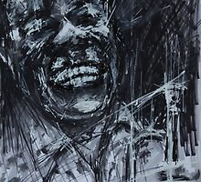 Louis Armstrong by JohnnyBoy333