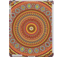 Mandala Aztec Pattern iPad Case/Skin
