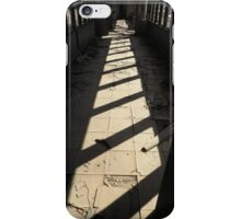 Residual Indifference iPhone iPhone Case/Skin